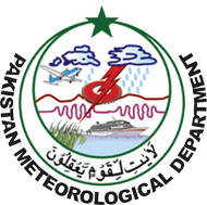 Pakistan Meteorological Department Islamabad